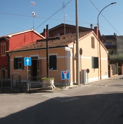 Vendita Mondolfo  - Mq. 80 Bagni.1 Locali.4 - euro 115000