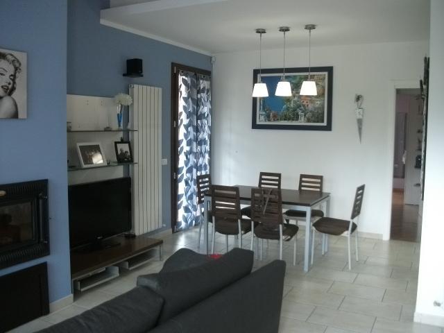 Vendita Mondolfo  - Mq. 100 Bagni.3 Locali.4 - euro 265000