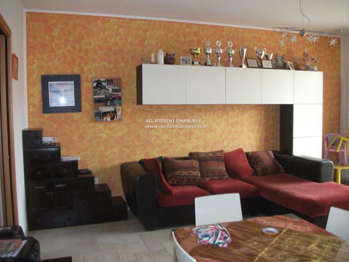 Vendita Monterado  - Mq. 65 Bagni.2 Locali.3 - euro 140000