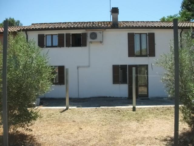 Vendita Trecastelli  - Mq. 120 Bagni.2 Locali.4 - euro 125000