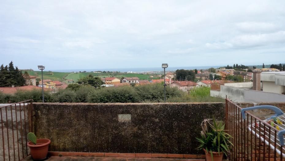 Vendita Mondolfo  - Mq. 120 Bagni.2 Locali.4 - 95000