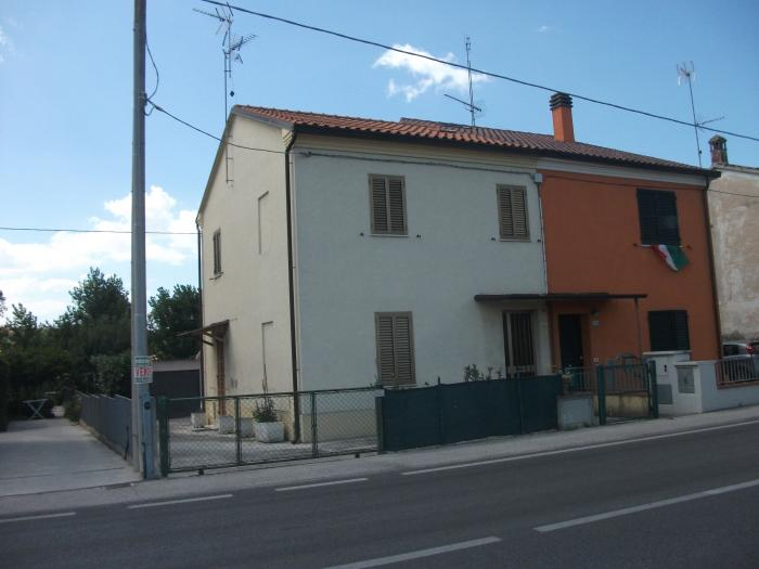 Vendita Mondolfo  - Mq. 70 Bagni.2 Locali.4 - euro 95000