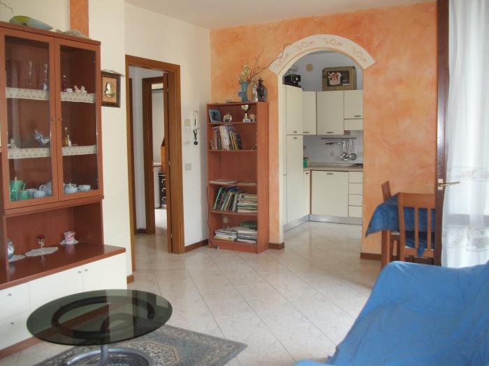 Vendita Mondolfo  - Mq. 75 Bagni.1 Locali.3 - euro 88000