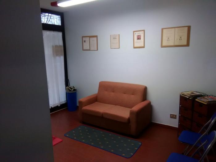 ufficio / studio