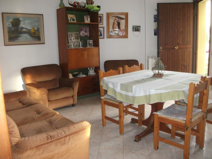 Affitto Mondolfo  - Mq. 75 Bagni.1 Locali.2 - 135000
