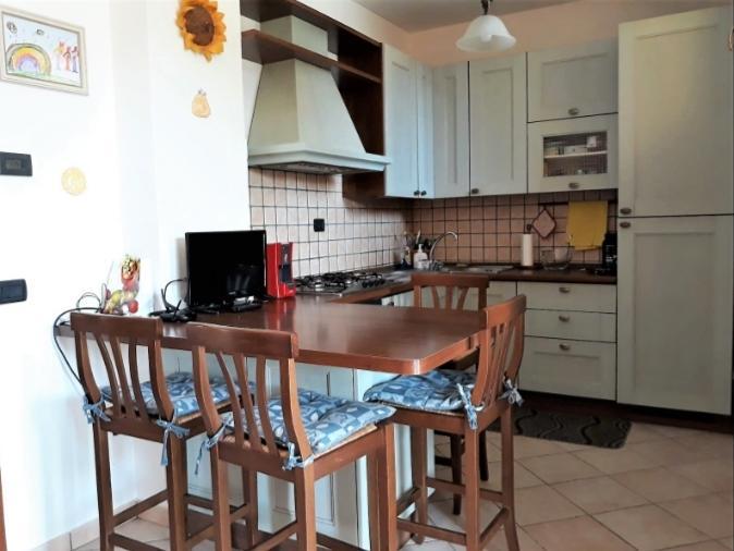 Affitto Mondolfo  - Mq. 65 Bagni.1 Locali.2 - 185000