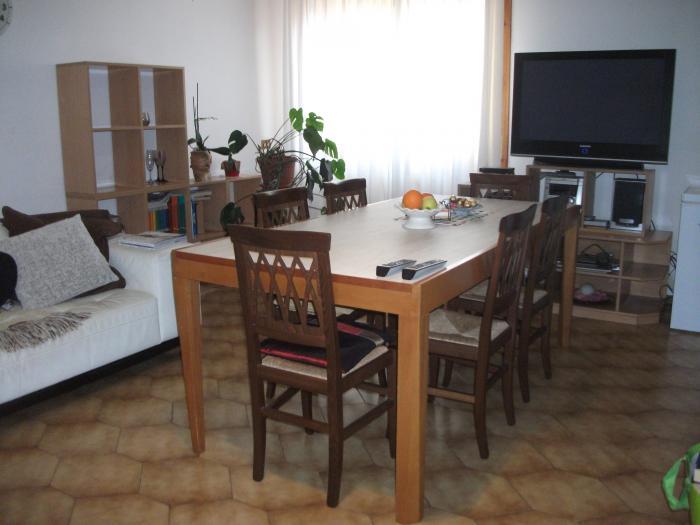 Affitto Mondolfo  - Mq. 85 Bagni.1 Locali.2 - 135000