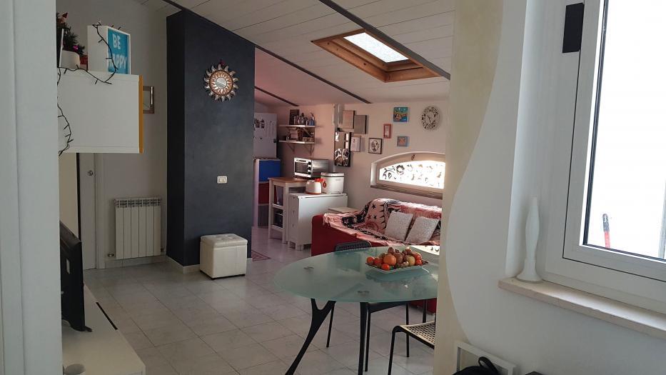Vendita Mondolfo  - Mq. 70 Bagni.1 Locali.3 - euro 135000