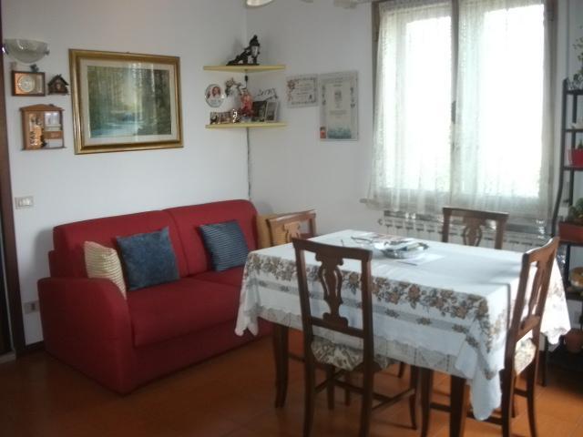 Vendita Mondolfo  - Mq. 50 Bagni.3 Locali.6 - 110000