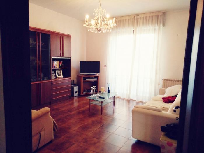 Vendita Mondolfo  - Mq. 108 Bagni.1 Locali.5 - euro 125000