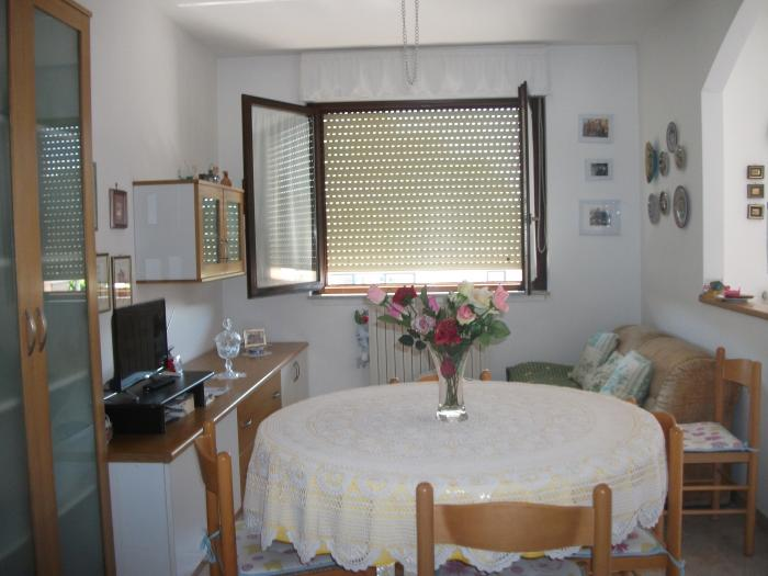 Vendita Mondolfo  - Mq. 80 Bagni.2 Locali.4 - euro 130000