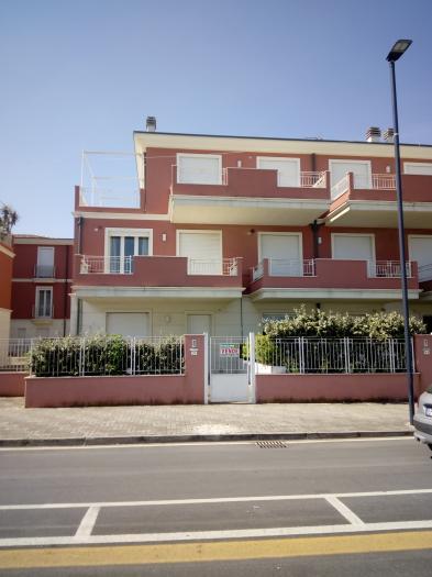 Vendita Mondolfo  - Mq. 75 Bagni.1 Locali.3 - euro 255000