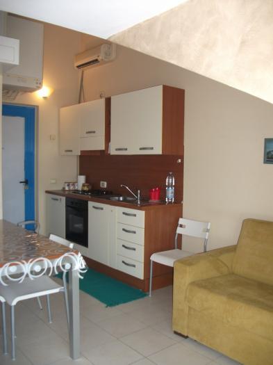 Affitto Mondolfo  - Mq. 35 Bagni.1 Locali.2 - 59000