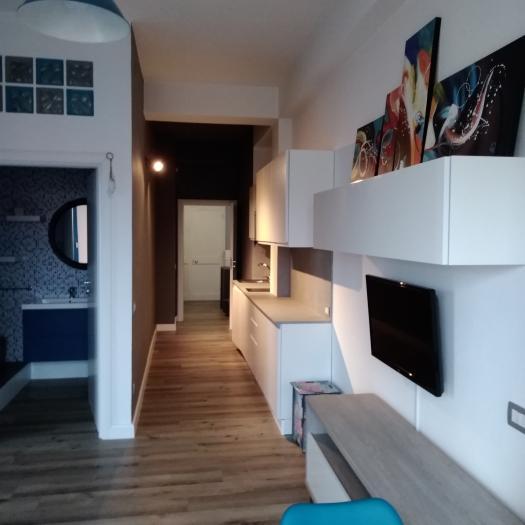 Vendita Mondolfo  - Mq. 80 Bagni.2 Locali.4 - euro 170000