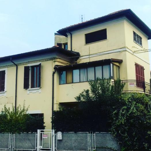 Vendita Senigallia  - Mq. 129 Bagni. Locali. - 400000