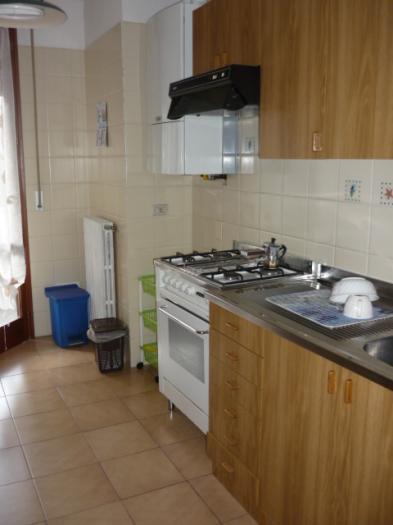 Appartamento Quadrilocale In Affitto A Senigallia 500