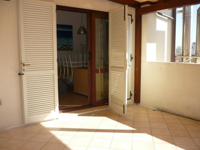 Affitto Senigallia  - Mq. 45 Bagni. Locali. - 230000