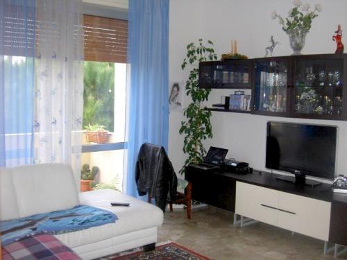 apartment four-room flat