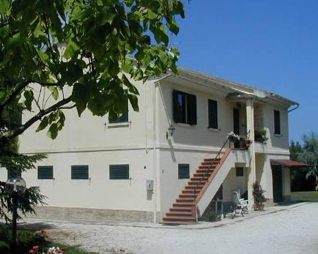 Vendita Senigallia  - Mq. 320 Bagni.2 Locali.0 - euro 490000