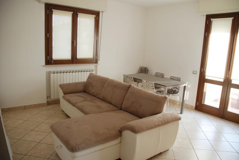 Affitto Senigallia  - Mq. 70 Bagni.2 Locali.3 - euro 600