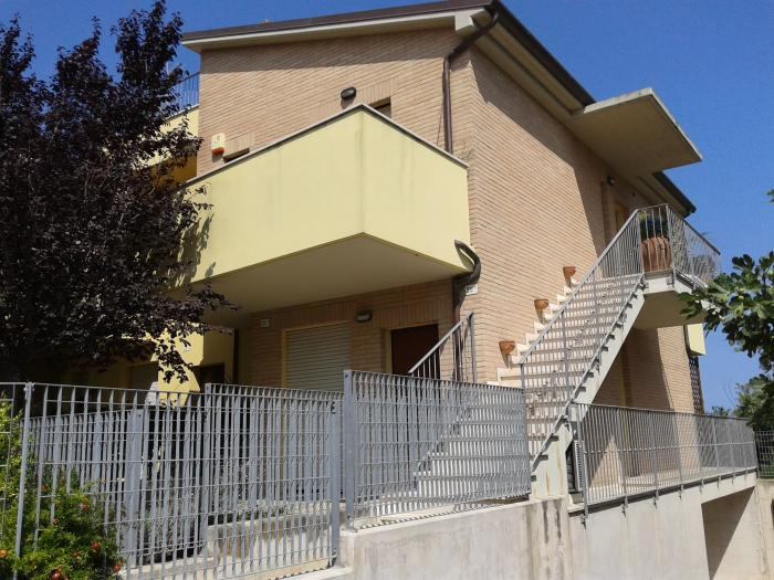 Vendita Senigallia  - Mq. 50 Bagni.1 Locali.3 - euro 140000