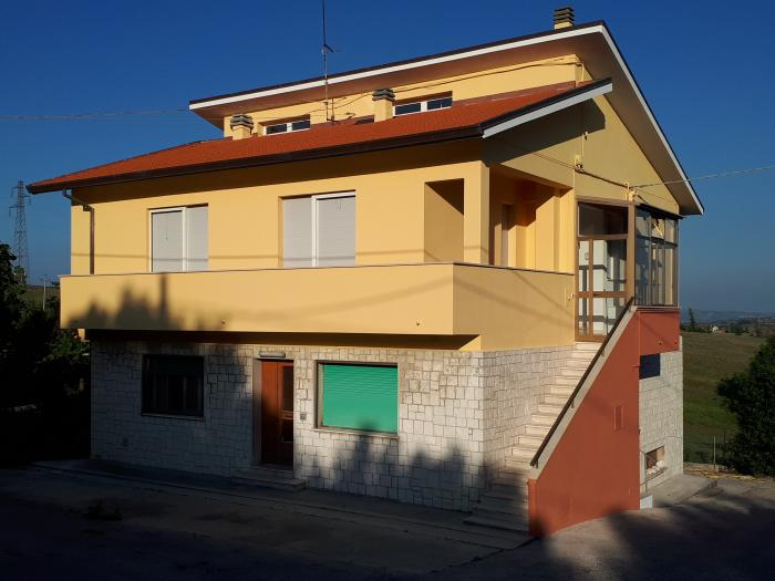 Vendita Senigallia  - Mq. 120 Bagni.2 Locali.5 - euro 199000