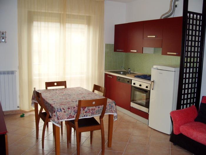 Vendita Trecastelli  - Mq. 49 Bagni.1 Locali.2 - euro 80000