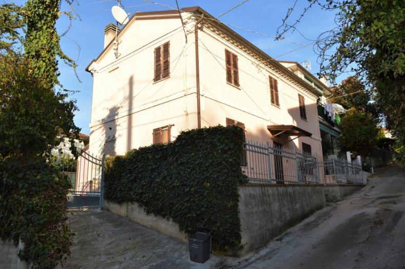 Vendita Senigallia  - Mq. 114 Bagni.1 Locali.4 - euro 99000