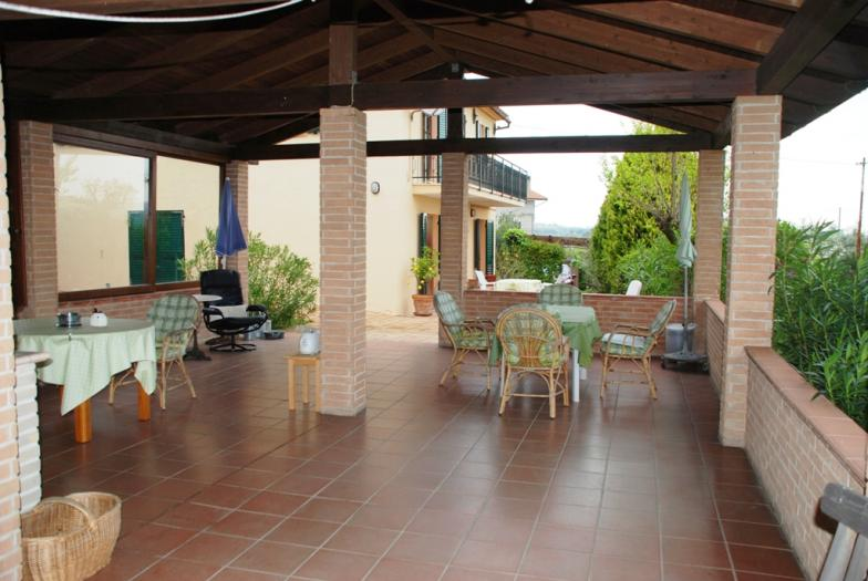 Vendita Corinaldo  - Mq. 180 Bagni.2 Locali.8 - euro 250000
