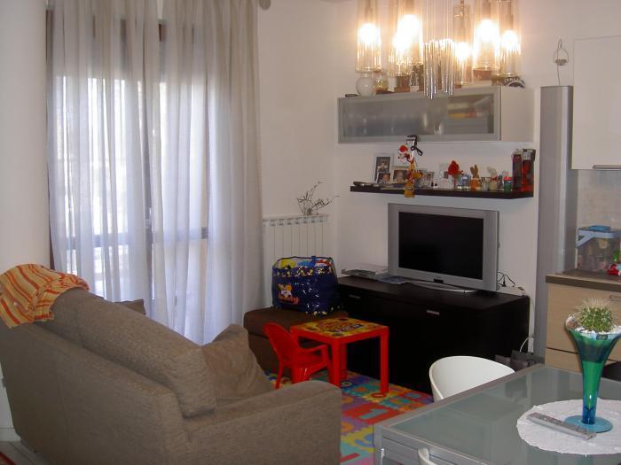 Vendita Senigallia  - Mq. 80 Bagni.2 Locali.3 - euro 185000