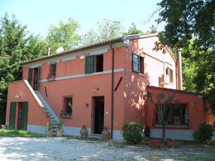 Vendita Senigallia  - Mq. 220 Bagni.2 Locali.8 - euro 395000