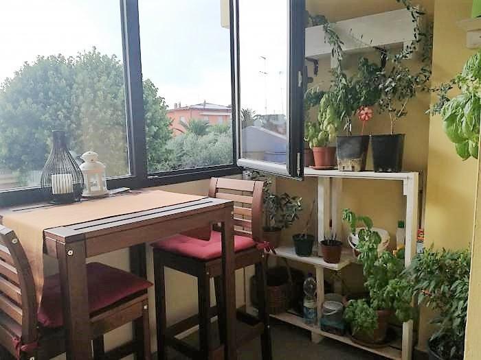 Appartamento trilocale in vendita senigallia an di 70 for 3 piani di garage per auto con stanza bonus