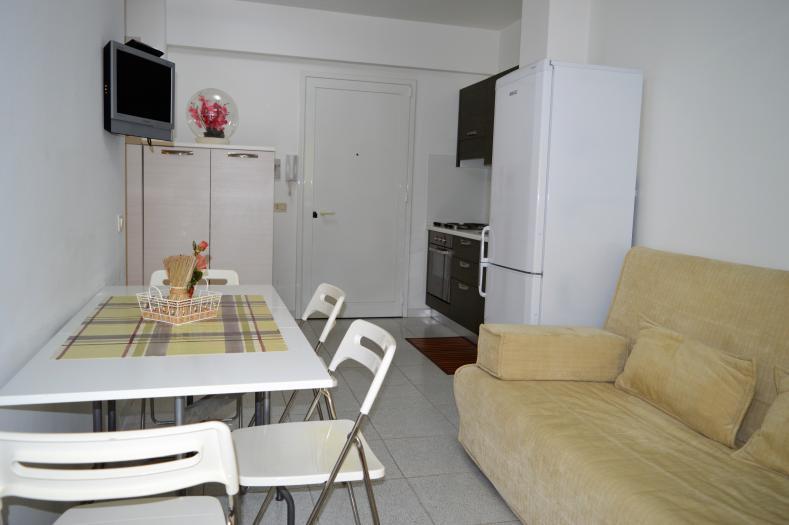 Vendita Senigallia  - Mq. 40 Bagni.1 Locali.2 - euro 150000