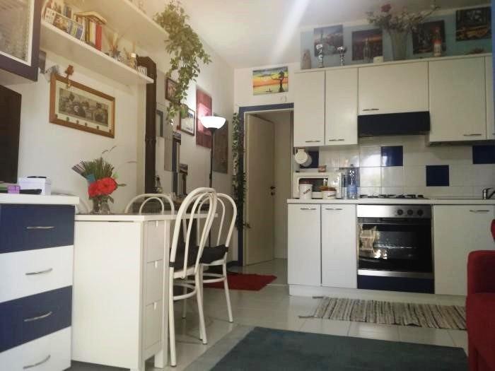 Vendita Senigallia  - Mq. 40 Bagni.1 Locali.0 - euro 170000