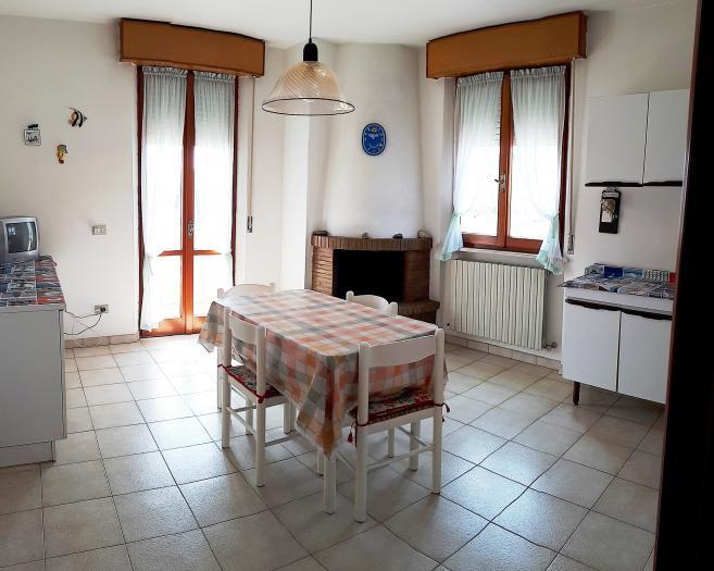 Vendita Senigallia  - Mq. 116 Bagni.2 Locali.5 - euro 99000