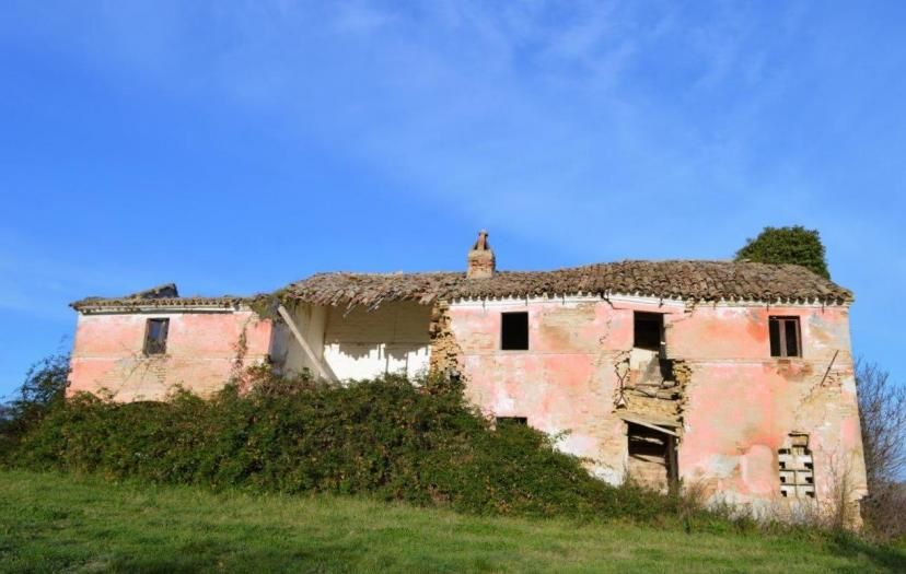 country house casa colonica