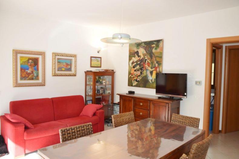 Vendita Senigallia  - Mq. 53 Bagni.1 Locali.2 - euro 109000