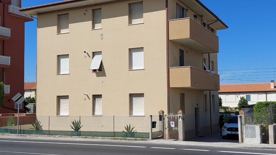 Vendita Senigallia  - Mq. 113 Bagni.2 Locali.5 - euro 105000
