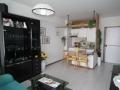 Vendita Senigallia Senigallia semicentro appartamento bilocale arredato con terrazzo e cantina - Mq. 55 Bagni.1 Locali.2 - euro 155000