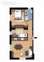 Vendita Senigallia Appartamento in Vendita Lungomare Mameli Senigallia - Mq. 85 Bagni.1 Locali.0 - euro 135000