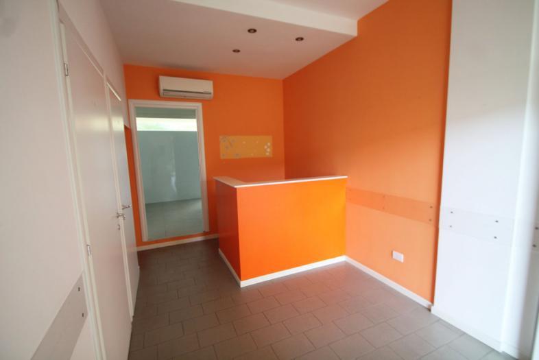 ufficio  in Affitto a Senigallia