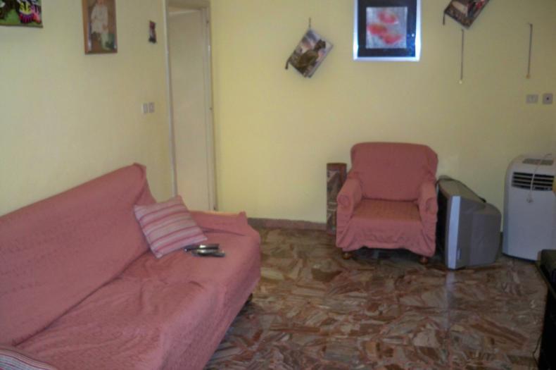 villa / abitazione affiancata