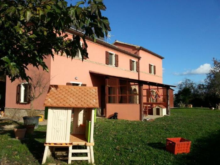 Vendita Senigallia  - Mq. 220 Bagni.2 Locali.7 - euro € 600000