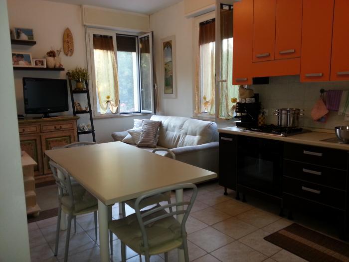 Vendita Senigallia  - Mq. 65 Bagni.2 Locali.3 - euro € 190000