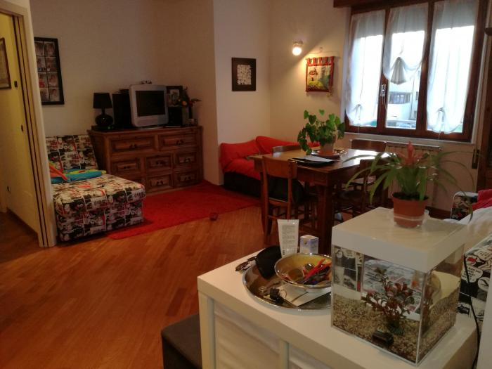 Vendita Senigallia  - Mq. 90 Bagni.1 Locali.4 - euro € 200000
