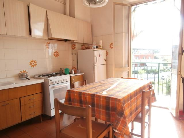 Vendita Senigallia  - Mq. 80 Bagni.1 Locali.4 - euro € 140000