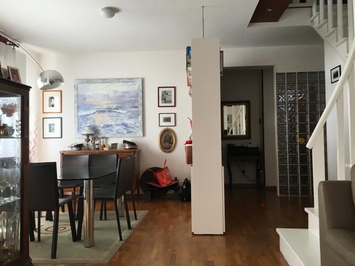 Vendita Senigallia  - Mq. 145 Bagni.2 Locali.5 - euro € 310000