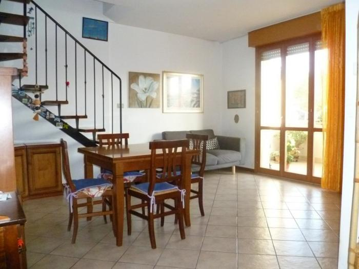Vendita Senigallia  - Mq. 90 Bagni.2 Locali.4 - euro € 240000