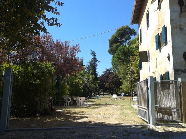 villa / abitazione bifamiliare