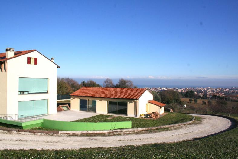 Villa-Villetta Vendita Senigallia